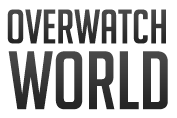 Bannière Overwatch-World