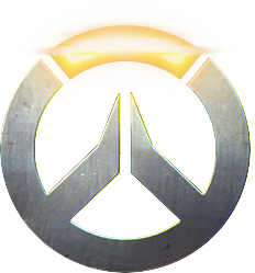 logo overwatch-world