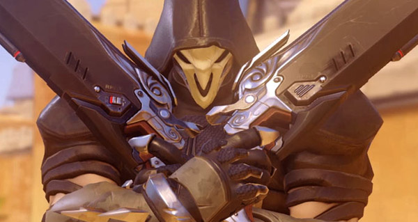 overwatch : les differents systemes de progression testes et effets cosmetiques