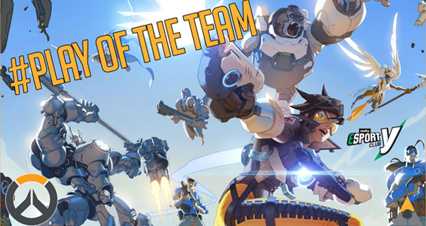 overwatch : melty team movie par degun