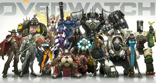 plus de 7 millions de joueurs inscrits pour la beta retreinte d'overwatch