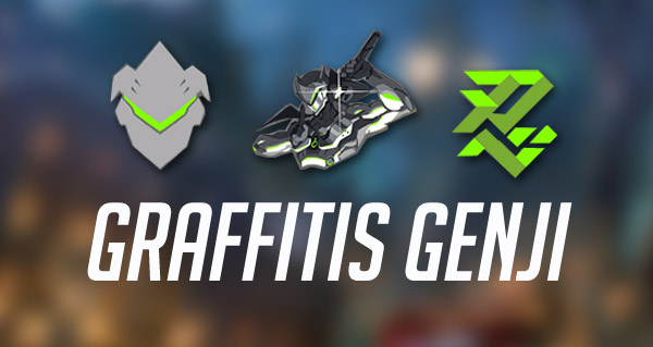 graffitis genji datamines