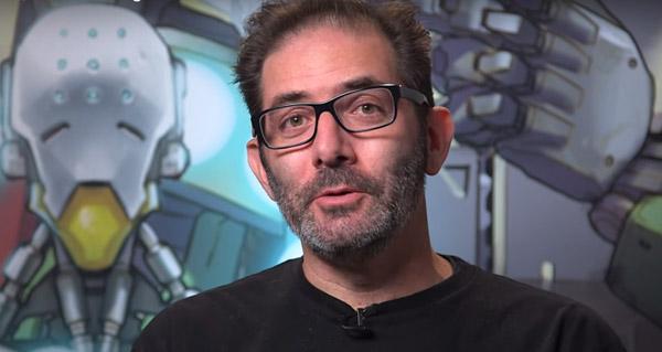 jeff kaplan parle de l'equilibrage des heros et du matchmaking