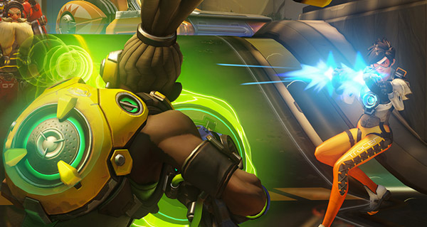 beta d'overwatch : chat vocal, salons prives et mode spectateur