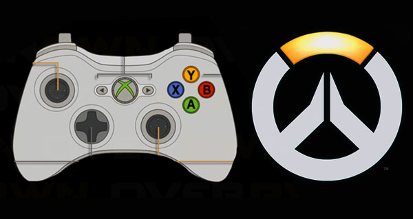 Overwatch console