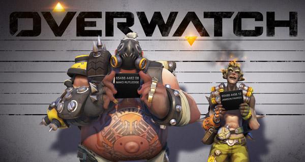 les fiches de chacal et chopper sont disponibles sur overwatch-world