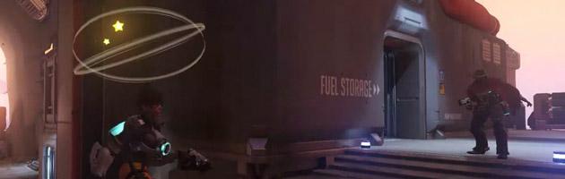 La grenade flash peut étourdir et interrompre les capacités des ennemis