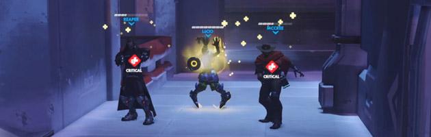 La capacité Volume Max. permet de booster vos alliés