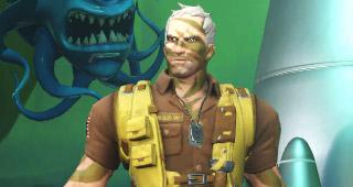 Apparence légendaire Commando : 76