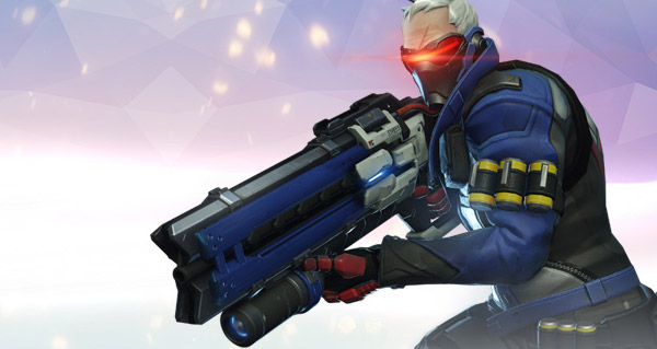 overwatch : dernier week-end de test du 15 au 17 avril