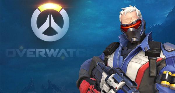 video gameplay : soldat 76, les vieux soldats ne meurent jamais !
