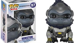 Funko Pop! Winston