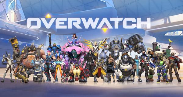 7 millions de joueurs a travers le monde pour overwatch