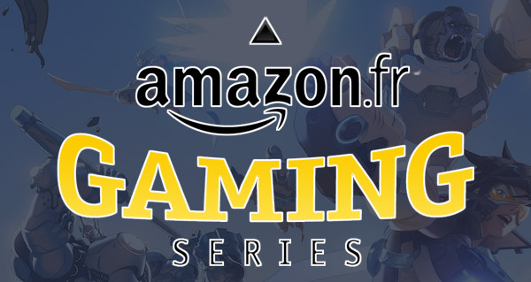 tournoi amazon gaming series overwatch du 20 au 25 juin