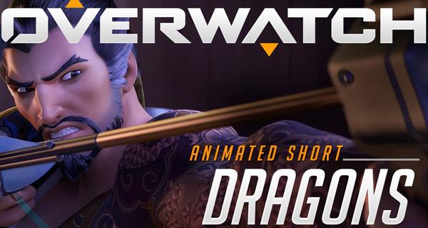 le court-metrage d'animation dragons est desormais en ligne