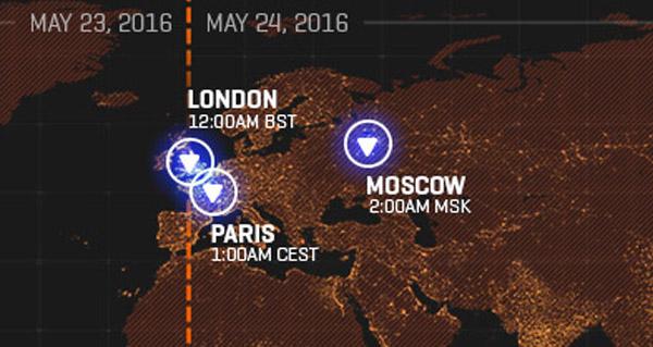 overwatch sera accessible le 24 mai a partir de 1 heure du matin