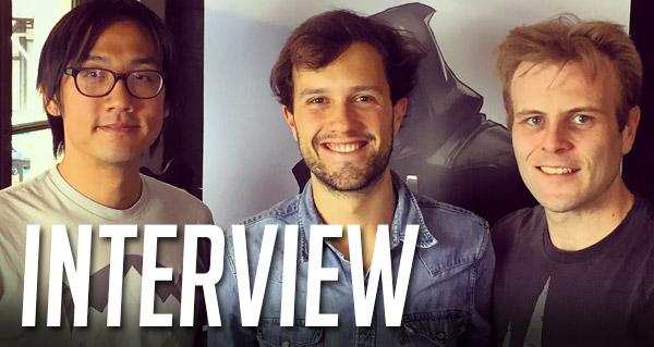 interview overwatch : beta, equilibrage et avenir du jeu.
