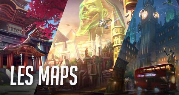 notre section maps mise a jour