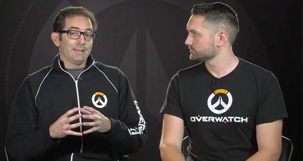 overwatch le mode parties classees pour fin juin ?