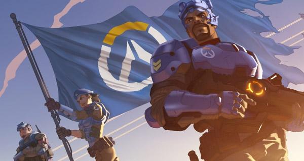 les agents d'overwatch sont de retour !