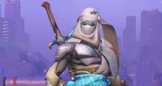 Sin Genji Nomade