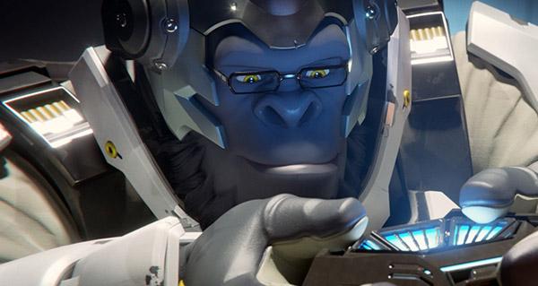 court-metrage d'animation « le rappel » le 21 mars sur xbox