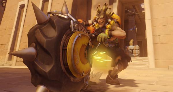 patch du 17 mars : nouvel equilibrage pour les heros