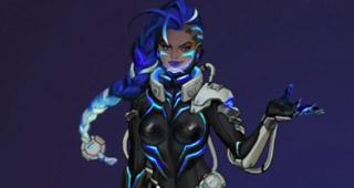 Skin Sombra Cyberspace