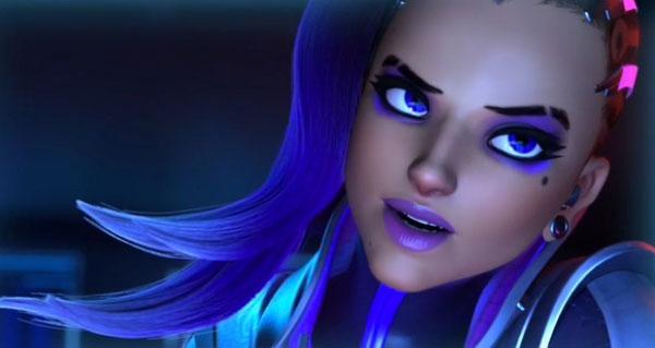 sombra, le prochain heros d'overwatch ?