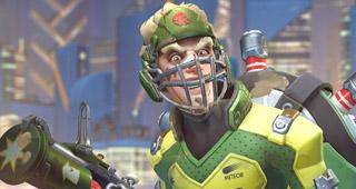 Skin légendaire Cricket