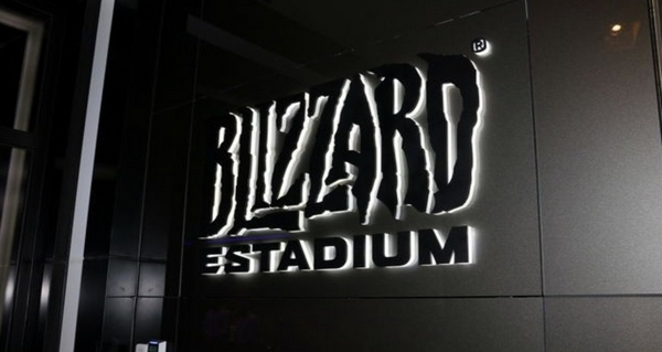 blizzard ouvre un estadium a taipei