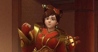 Mei Luna - Année du Coq