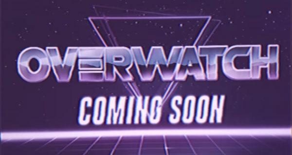 theme musical : si le overwatch etait un film de science-fiction des annees 80