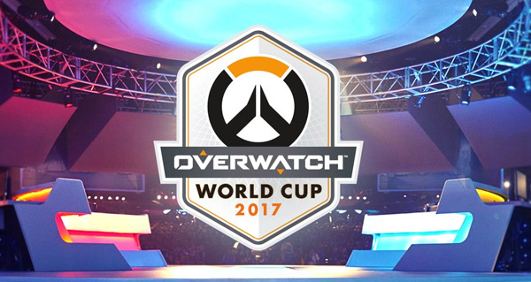 overwatch world cup 2017 : presentation officielle des futures selections