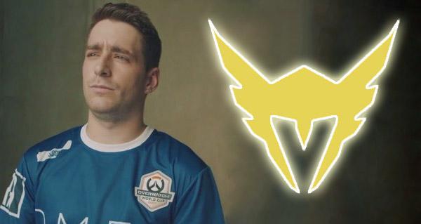 overwatch league : le joueur soon signe avec l'equipe valiant de los angeles