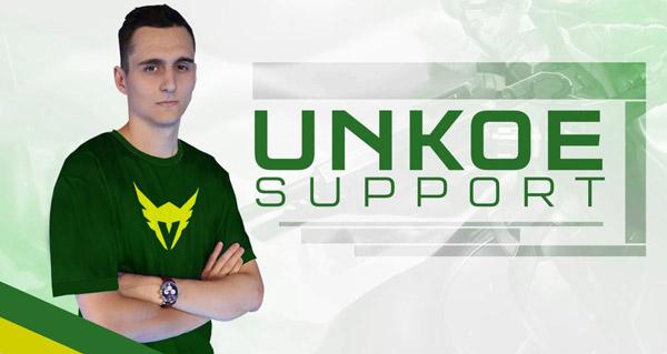 overwatch league : unkoe rejoint l'equipe de los angeles valiant