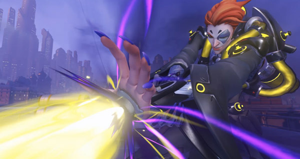 moira : integralite des skins, emotes, celebrations et entrees en scene