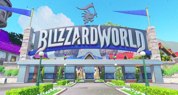 patch 1.18 : la nouvelle map blizzard world disponible sur les royaumes de tests