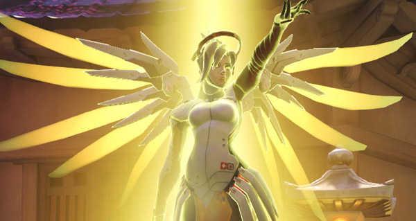le changement pour le sort resurrection d'ange toujours en cours de tests