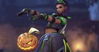 Célébration Sombra - Halloween 2017