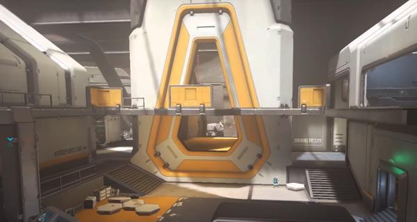 colonie lunaire horizon : blizzard teste des modifications sur la map d'attaque