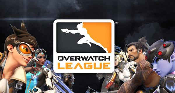 overwatch league : les transferts et arrivees pour la periode 2