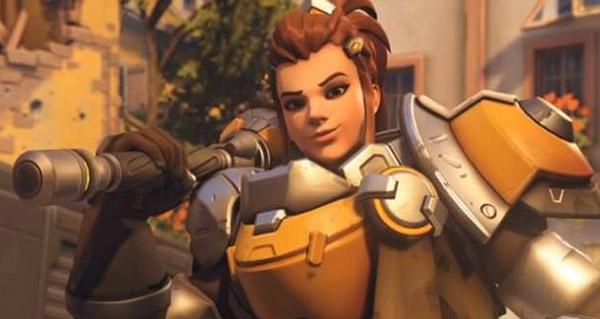 brigitte : tout savoir sur le nouvel heros overwatch