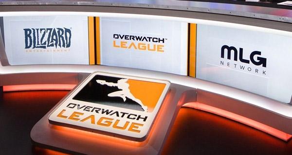 overwatch league : plus 400 000 spectateurs pour cette premiere journee !