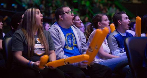 overwatch league : 10 millions de viewers comptabilises pour la premiere semaine