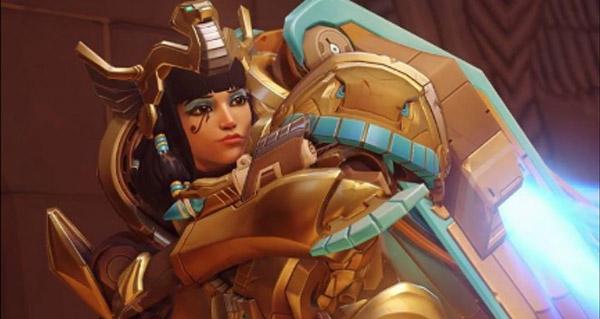 un nouveau skin pour pharah disponible des la semaine prochaine !
