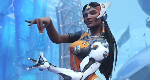 symmetra est desormais disponible en parties competitives