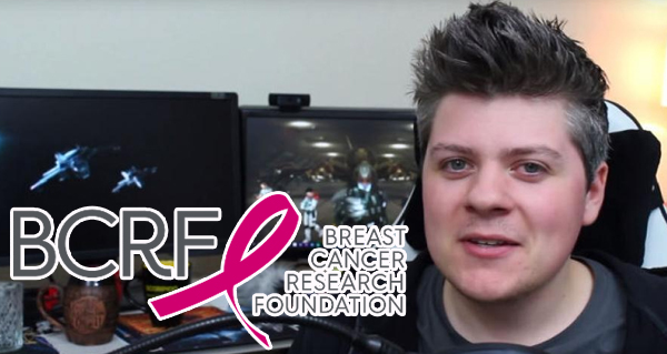 overwatch & bcrf : le stream caritatif d'alphacast le 14 mai des 20 heures