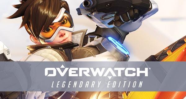 overwatch legendary : l'edition au prix de 39,99 euros jusqu'au 5 juin