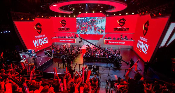 overwatch league : 6 nouvelles equipes pour la saison 2